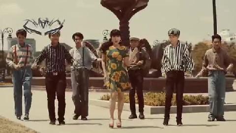 ផ្សារកាប់គោ PsarKabKou - កាតុ【Official Full MV】