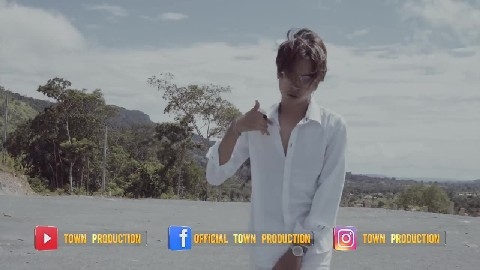 នឹកបងទេ - B.O.B Ft. Tempo - Town VCD Vol 97【Official Full MV】
