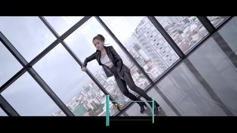 បងការចោលអូន - រ៉ាប៊ី -_ Town VCD Vol 96【Official Full MV】