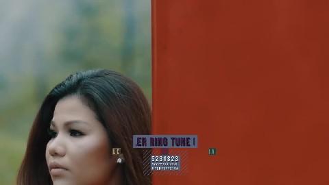 ចង់ខ្លាចមនុស្សប្រុស - មាស សុខសោភា - Town VCD Vol 96【Official Full MV】