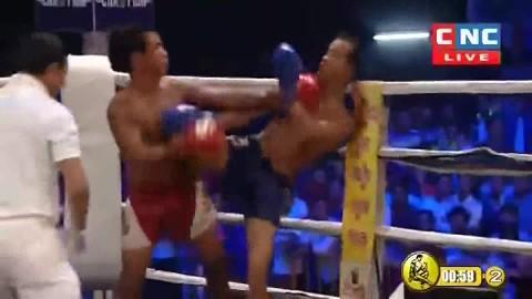 Ho Sophea vs Soy Sey, CNC Kun Khmer 02_09_2018 - YouTube