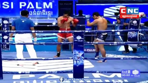 Khim Bora vs Phetnginthorng(thai) CNC Kun Khmer 24022019