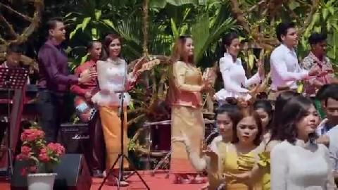 គូព្រេងខ្ញុំអ្នកខេត្តណា - Kou Preng Khnom Neak Khet Na - អេននី