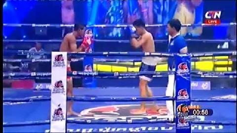 សេន កុសល ជាមួយ ផេតមហា (ថៃ) - Sen Kosal Cambodia Vs Thai Phetmoha