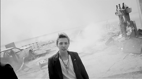 BIGBANG - LOVE SONG [MV]