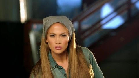 Jennifer Lopez - Aint Your Mama