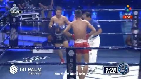 លន បញ្ញា ជាមួយ ថៃ, Lorn Panha  Vs Thai