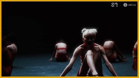 SUPER JUNIOR - 'Black Suit' MV