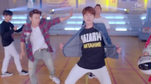SUPER JUNIOR - 'Magic' MV