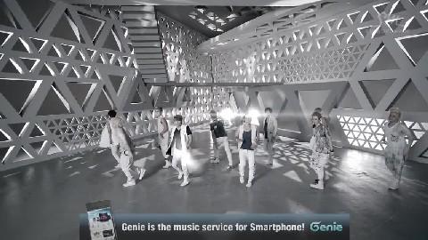 SUPER JUNIOR -'Sexy, Free & Single' MV