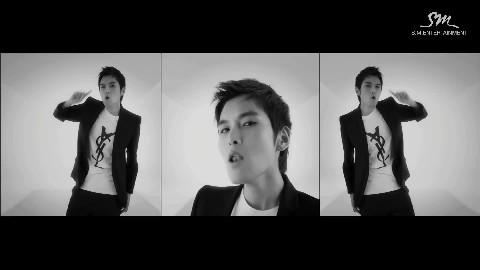 SUPER JUNIOR - (SORRY, SORRY)' MV