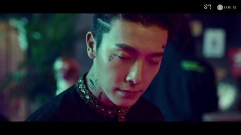 SUPER JUNIOR-D&E -D&E ' (Danger)' MV