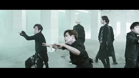 (INFINITE) (The Eye) (Choreography Ver.) MV