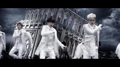 INFINITE -Last Romeo-Official MV