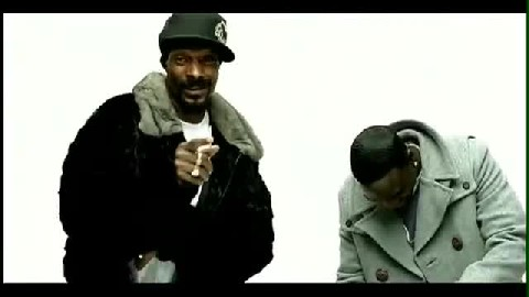 Akon ft Snoop Dogg - I Wanna Love You
