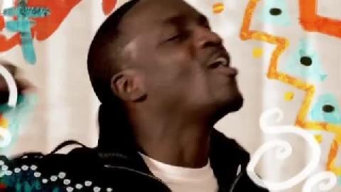 Akon- Oh Africa