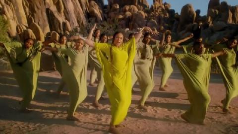 Beyonce - SPIRIT