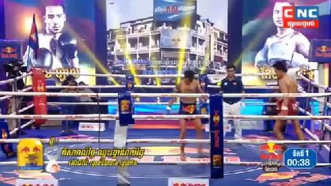 កូយ ឡាយ (កម្ពុជា) ជាមួយ (ថៃ) វិតថៈយ៉ាយុទ្ធ, Kouy Lay, Cambodia Vs Thai