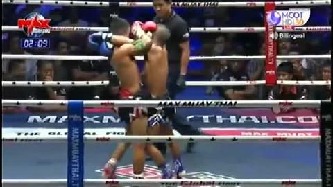 ហេង ប្រុសនិត ជាមួយ ម៉ាំងកនដាំ, Heng Brosnit, Cambodia Vs Thai