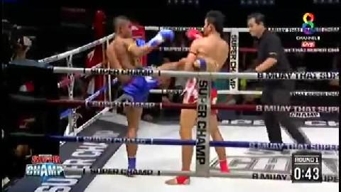 យ៉ុន ដារ័ត្ន (កម្ពុជា) ជាមួយ (ថៃ) ប្រាបស, Yun Daroth, Cambodia Vs Thai