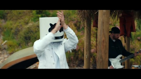 Marshmello - Rescue Me