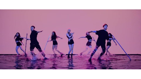 [MV] LOONA(이달의 소녀) _ Singing in the Rain (JinSoul)