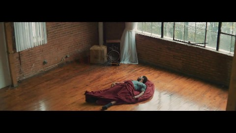 Brandon Beal ft Lukas Graham - Golden