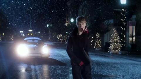 Justin Bieber -Mistletoe