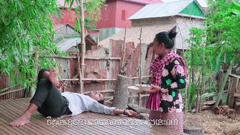 បេះដូងម៉ែ -Besdong Mae- ឆាយ វីរៈយុទ្ធ (OFFICIAL LYRIC VIDEO)