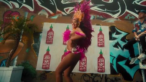 Jax Jones - Instruction ft. Demi Lovato Stefflon Don (Official Music Video)