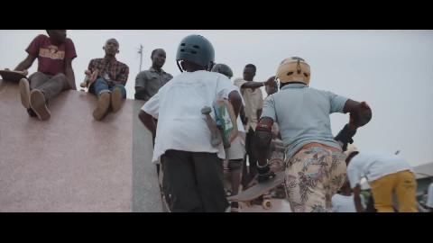 Naughty Boy ft. Kyla, Popcaan - Should've Been Me (Official Video)