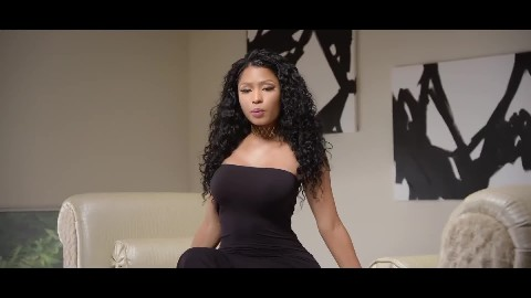 Meek Mill Ft. Nicki Minaj & Chris Brown - All Eyes On You (Official Video)