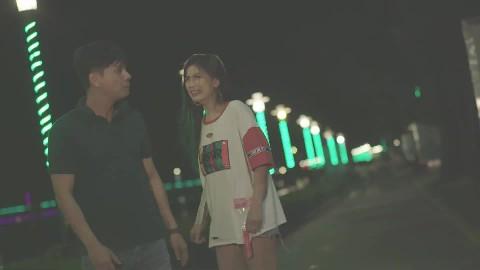 ស្នាមសាក់ -Snam Sak- អែននី【Official Full MV 】