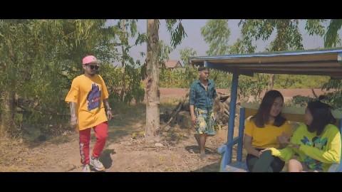 លេបថ្នាំនៅ- - ដា សុមាវត្តី - Da Somavattey【Official Music Video】