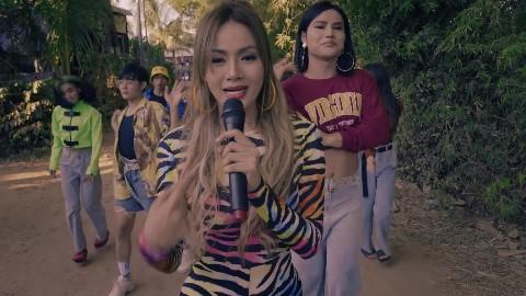 ក្រមុំតូចទើបធំ - រ៉ាប៊ី - Rabee 【Official Music Video 】