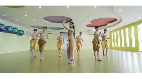 យកប្តីបែបណា - រ៉ាប៊ី - Rabee 【Official Dance Version】