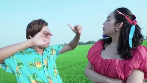 ស្តាយរាងស្រី - នាយ ក្រាន់ (OFFICIAL LYRIC VIDEO)