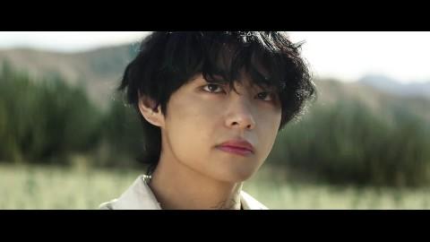 BTS - ON -Official MV