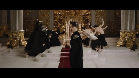GOT7 -NOT BY THE MOON- MV