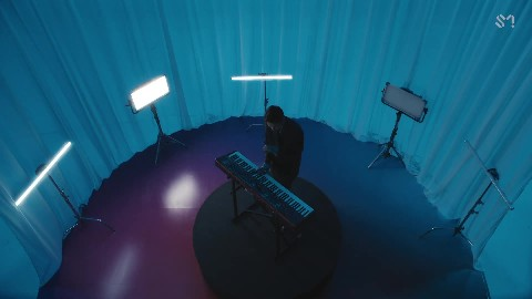 Raiden X 찬열 CHANYEOL Yours (Feat. 이하이, 창모) MV