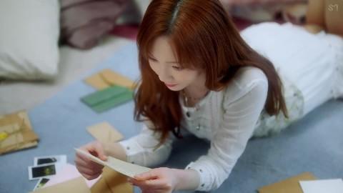 TAEYEON 태연 Happy  MV