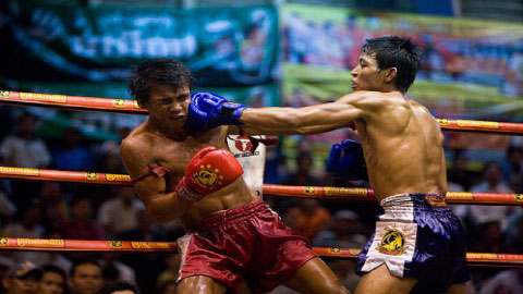 Kun Khmer, Phorn Bunmao Vs Phorn Phalla, 15 Oct 2017 - Fights Zone