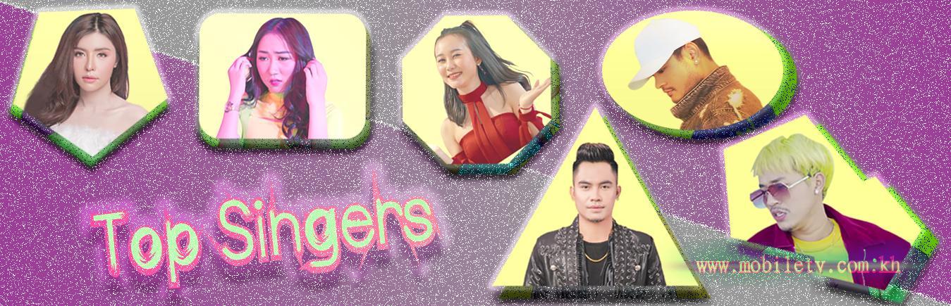 Top Singers